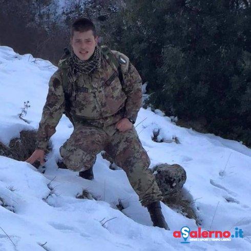 Incidente in moto, Roccapiemonte piange il militare Biagio Torino - aSalerno.it