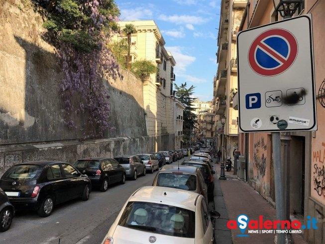 #VirBuon Parcheggi per motorini, posti fantastici e dove trovarli - aSalerno.it