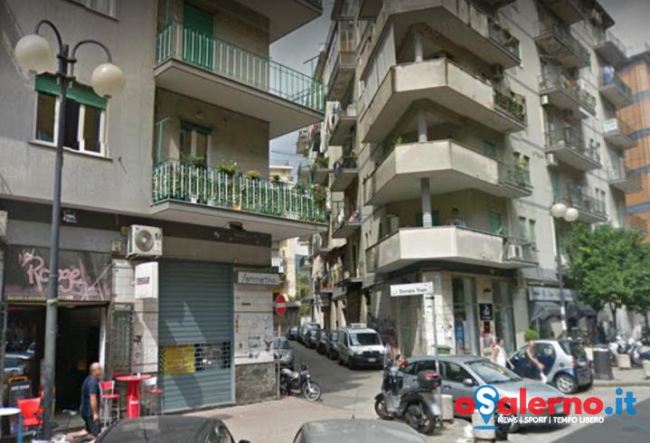 Furto all'alba in via Trani, ladri rubano anche Folletto e Bimby - aSalerno.it