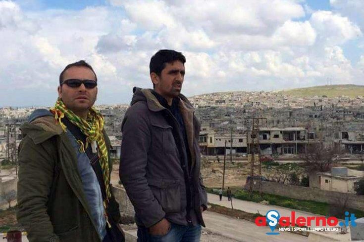 Terrorismo, il sindaco di Santomenna arrestato e poi respinto dalla Turchia – FOTO - aSalerno.it