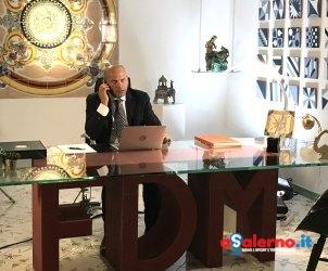 Boss in Incognito - Ceramica Francesco De Maio