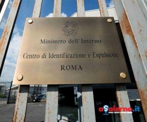 CIE Roma