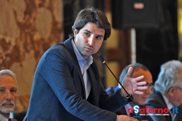 """Santoro, intesa con la comunità senegalese: """"Insieme ripuliamo le spiagge"""" - aSalerno.it"""
