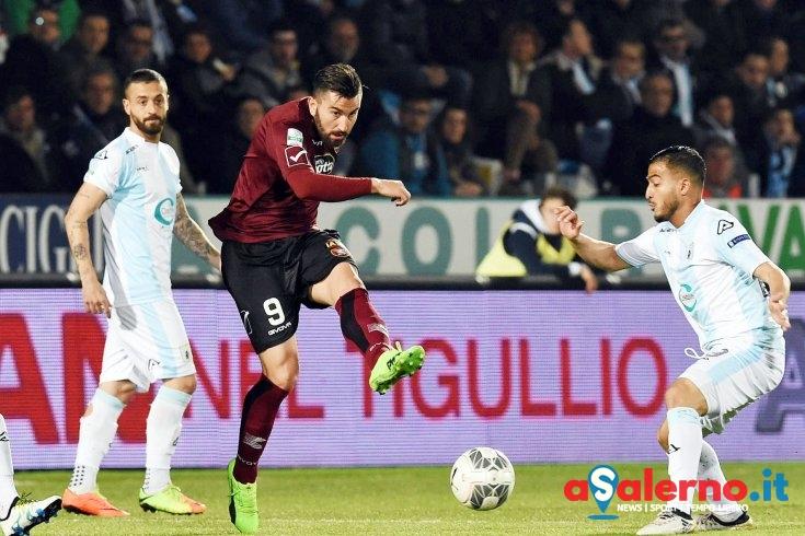 """Coda:""""Il gol proviene da uno schema provato in allenamento"""" - aSalerno.it"""