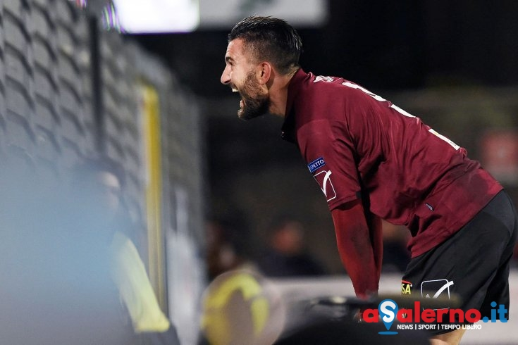 Decide tutto la Salernitana - aSalerno.it