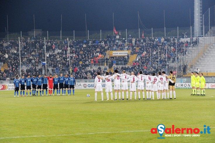 Precedenti all'Arena Garibaldi, sotto la Torre mai una vittoria in campionato - aSalerno.it
