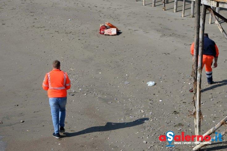 In overdose sulla spiaggia di Mercatello, trasportato d'urgenza al Ruggi - aSalerno.it
