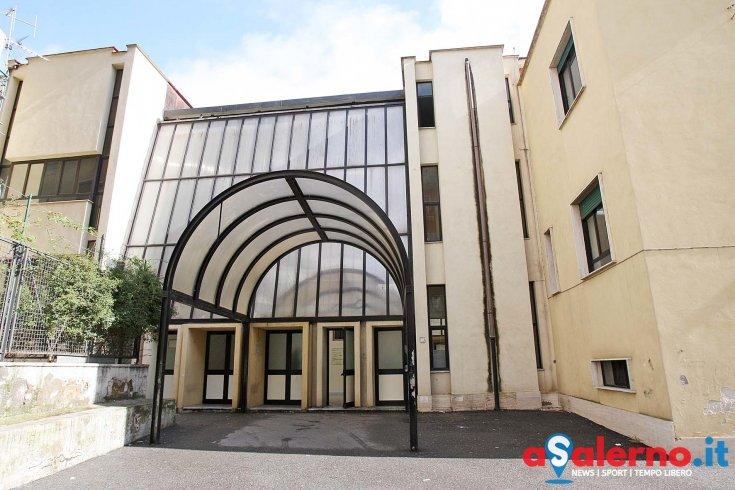Calcedonia, casi positivi tra alunni e personale: il sindaco chiude l'Istituto per 2 settimane - aSalerno.it