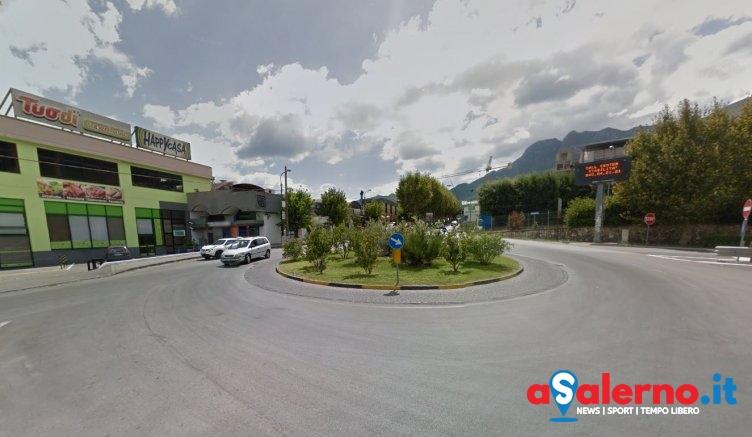 Colpo alla filiale di Banca Sella, armati di pistola fuggono con un bottino di 50mila euro - aSalerno.it
