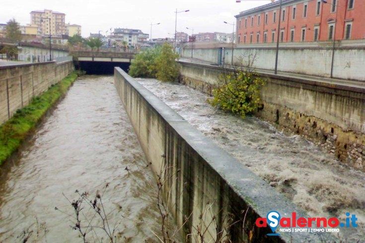 Scarichi abusivi nel torrente Cavaiola, la denuncia della Gadit - aSalerno.it