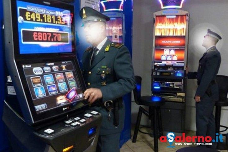 """Minorenni pronti a giocare le """"bollette"""", sanzioni in Centri Scommesse nel Salernitano - aSalerno.it"""