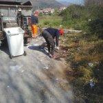 foto controlli rifiuti 2