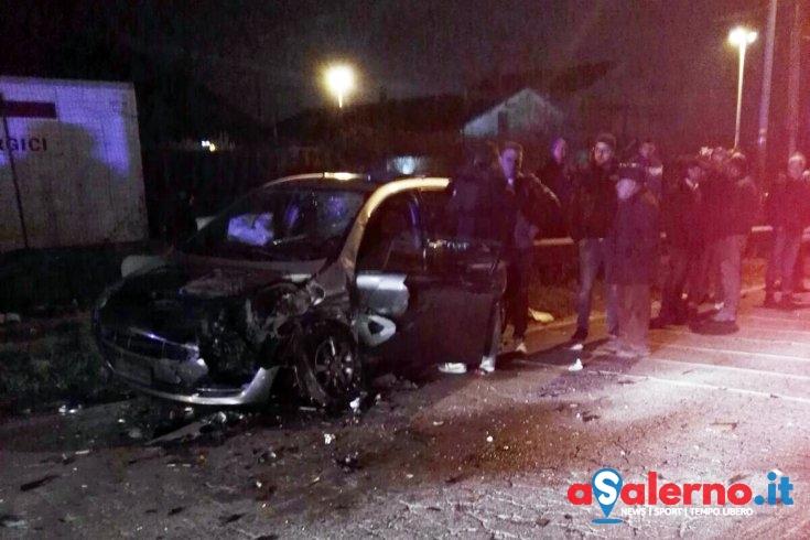 Giancarlo Galatti perde la vita in un incidente: indagata 29enne di Battipaglia - aSalerno.it