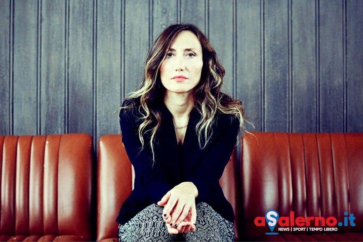 """Concerto """"Unplugged"""" con Marina Rei domani al Modo di Salerno - aSalerno.it"""