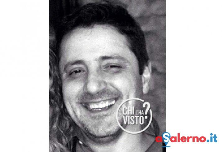 E' stato ritrovato Matteo - aSalerno.it