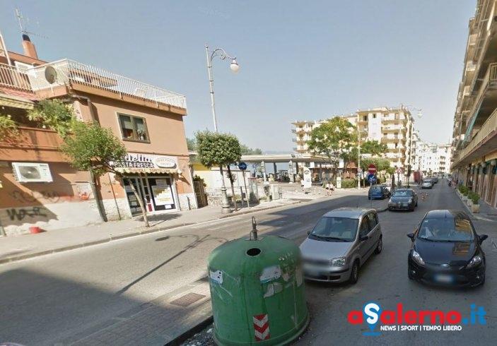 Aree di sosta veloce a Mercatello: 30 posti auto a disco orario di 30 minuti - aSalerno.it