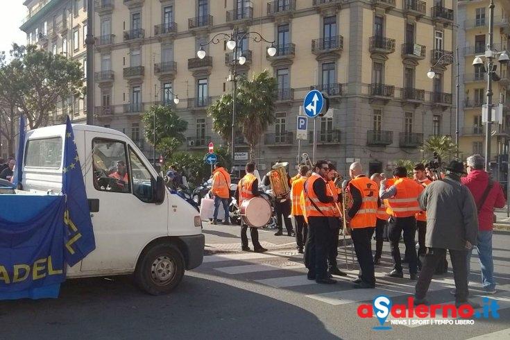 Salerno Pulita, l'azienda stabilizzerà i 123 lavoratori precari dal 1 ottobre - aSalerno.it