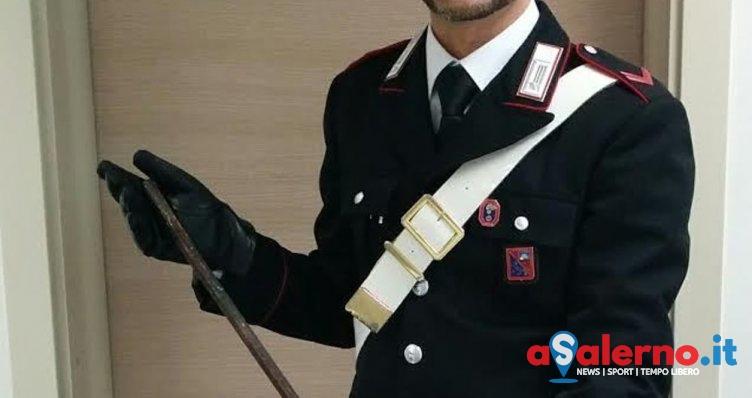 Lite tra vicini a Teggiano, 60enne colpito alle gambe con una spranga di ferro - aSalerno.it