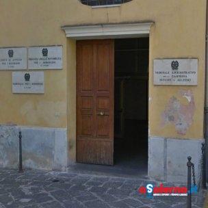 tribunale minori salerno