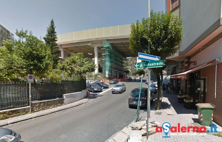 Prova a rubare una Panda in via Calenda, arrestato 47enne napoletano - aSalerno.it