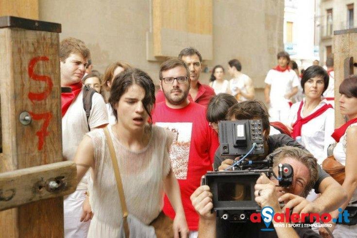 Il Comune di Salerno omaggia il regista Antonello Novellino - aSalerno.it