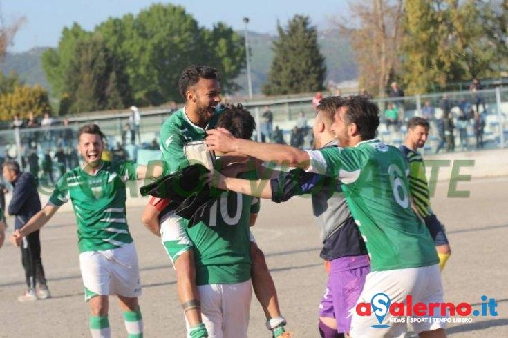 Il Faiano entra nella storia: per la prima volta nei play-off di Eccellenza - aSalerno.it