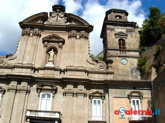 Cava de' Tirreni, Abbazia Benedettina esclusa dall'Unesco - aSalerno.it