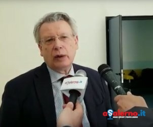 Antonio Giordano Asl Salerno