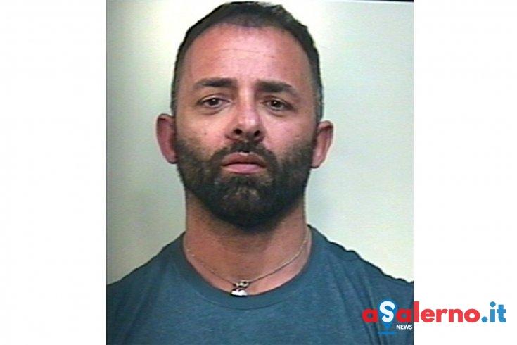 Ai domiciliari, carabinieri lo trovano a casa dei suoceri: arrestato Ivan Cammarota - aSalerno.it