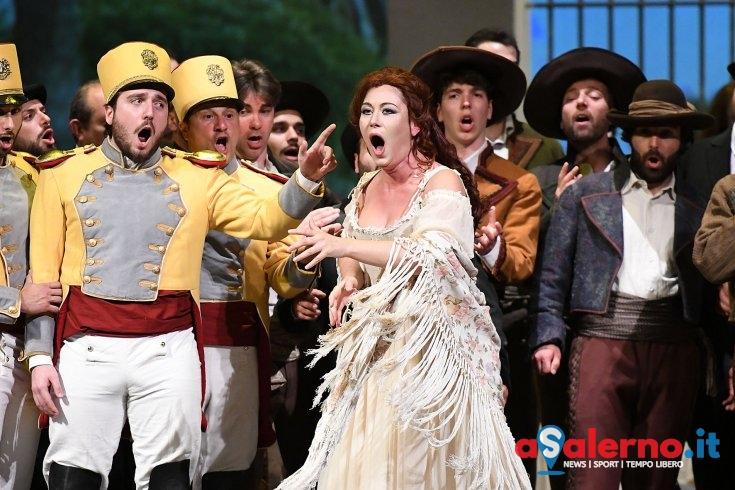 Salerno, la stagione lirica del Teatro Verdi in Tv - aSalerno.it