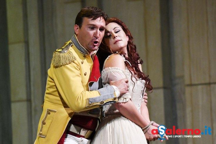 """Successo per la """"Carmen"""" al Teatro Verdi, il sindaco: """"Rappresentazione trionfale"""" - aSalerno.it"""