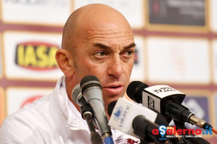 """Bollini:""""E' un periodo che ci va tutto storto. La stagione non è finita"""" - aSalerno.it"""