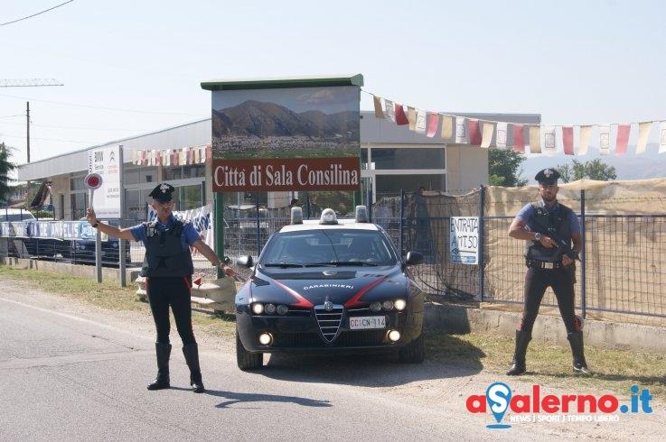 Guida ubriaco in contromano, denunciato 40enne nel Salernitano - aSalerno.it