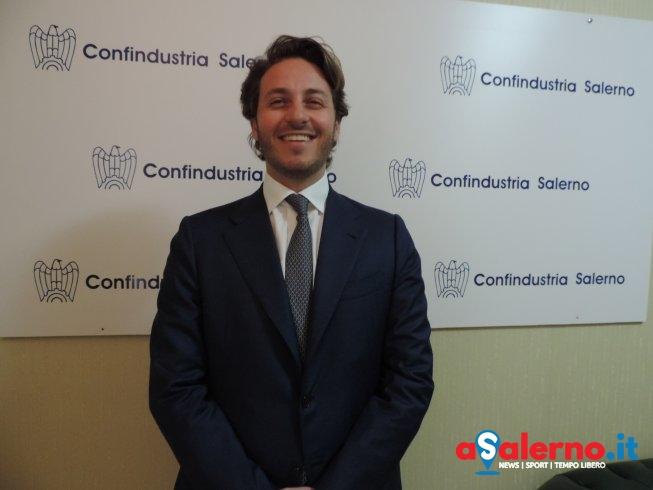 Pasquale Sessa eletto Presidente dei Giovani Imprenditori salernitani - aSalerno.it