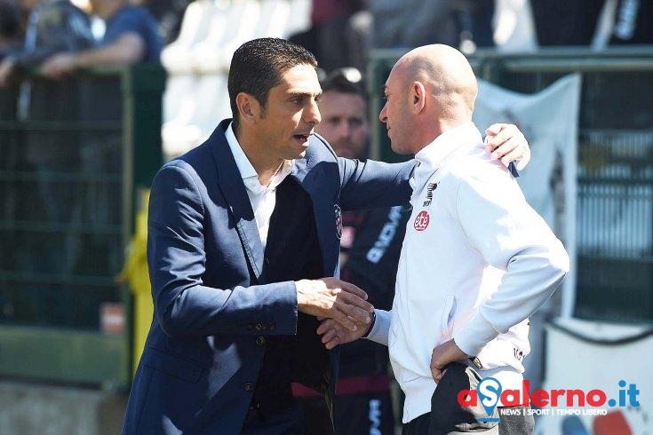 """Bollini:""""Insulti razzisti a Gomis inaccettabili"""" - aSalerno.it"""