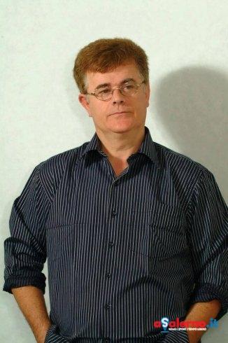 Salerno, il regista Enzo Sorrentino a lavoro per il nuovo film - aSalerno.it