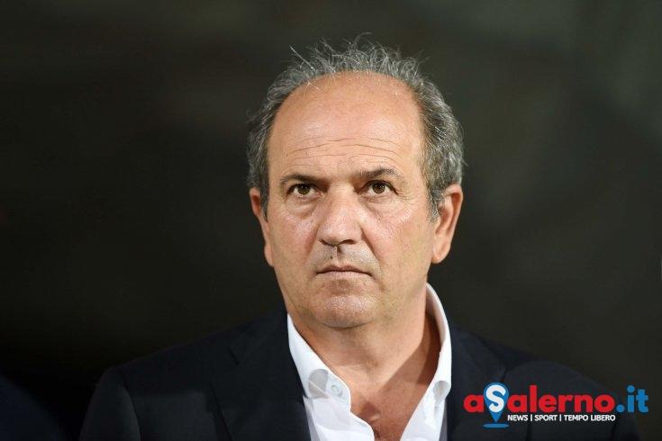 """Fabiani: """"Mai più Terni.. parlerò anche con i calciatori, niente cali di concentrazione"""" - aSalerno.it"""