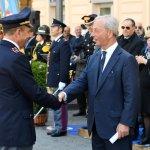 SAL - 10 04 2017 Salerno Piazza Amendola. Festa della Polizia. Foto Tanopress