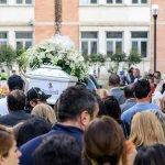 SAL - 12 04 2017 Agropoli Funerali Marco Borrelli. Foto Tanopress