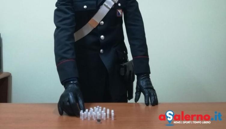 Fermi in auto con 40 grammi di eroina, tre arresti nel Salernitano - aSalerno.it
