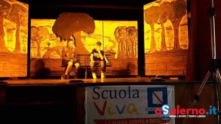 """Bellizzi, festa all'Istituto comprensivo Gaurico per """"Scuola Viva"""" - aSalerno.it"""
