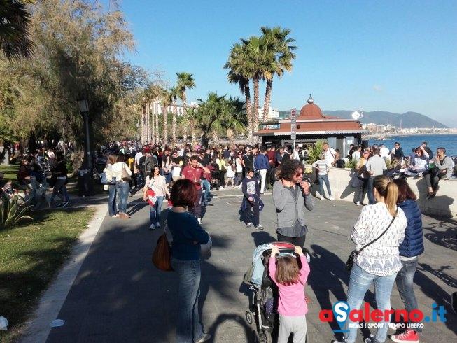 Salerno, boom di visitatori nel mese di aprile: B&b quasi al completo - aSalerno.it