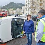 Incidente auto poste (11)