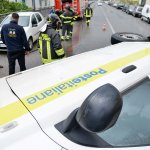 Incidente auto poste (5)