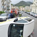 Incidente auto poste (6)