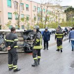 Incidente auto poste (7)