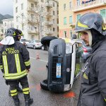 Incidente auto poste (8)
