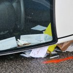 Incidente auto poste (9)