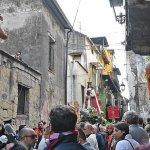 SAL - 23 04 2017 Pagani. Festa della Madonna delle Galline. Foto Tanopress