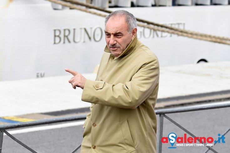 Il Prefetto di Salerno accusato di abuso d'ufficio - aSalerno.it